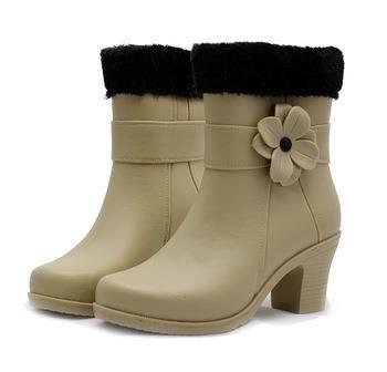 Мода плюс обувь