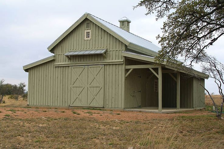 Horse Barn With Garage : Best images about horse barns on pinterest indoor