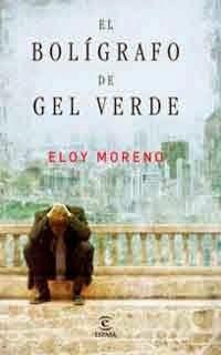 """Autor:Eloy Moreno. Año:2011. Categoría:Auto-ayuda, Novela. Formato:PDF+ EPUB Sinopsis:""""El bolígrafo de gel verde es el retrato detallado, minucioso,"""