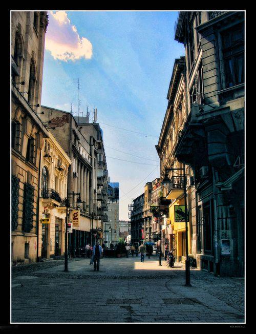 Lipscani, Bucharest