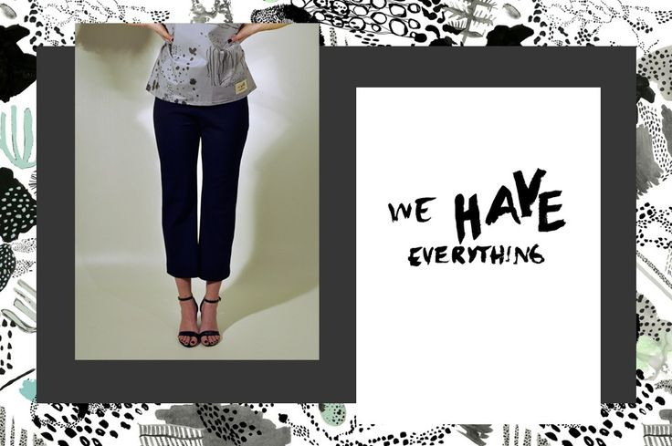 WST - We Have Everything