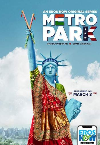 Metro Park 2019 Full Hindi Movie 720p Hdrip Free Hub Wiki In Film Story Indian New York City Apartment