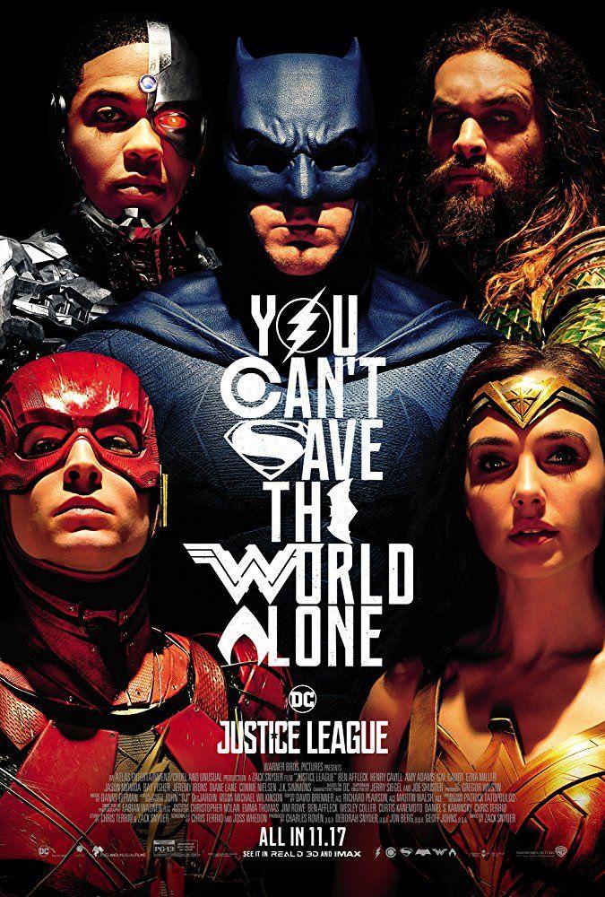 Justice League (2017) - IMDb