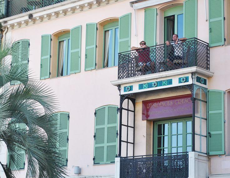 Color en Cannes