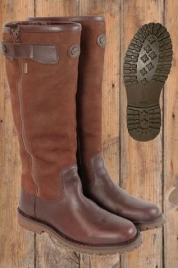 - Le Chameau Jameson Zip GTX - Wellies - Muck Boots, Le Chameau, Aigle, Muck Boot and Seeland wellington boots