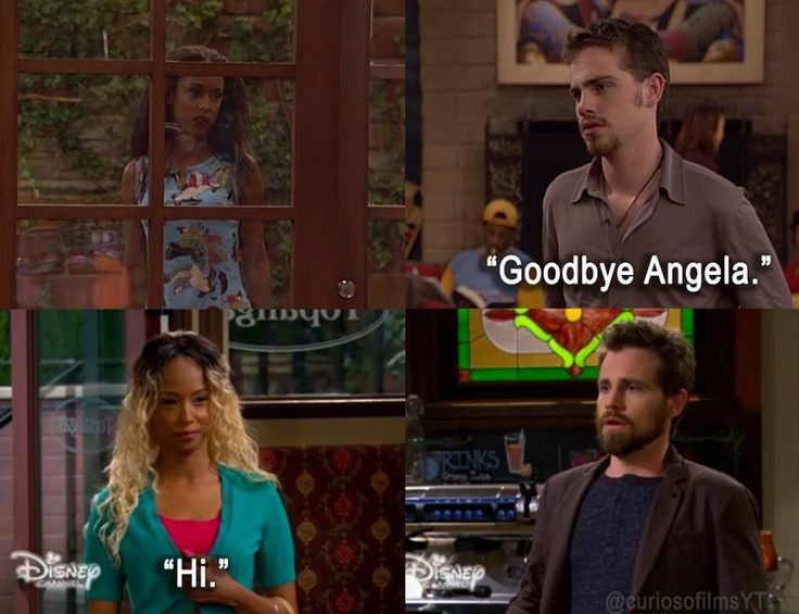 cried my eyes out. 15 years in the making.  Girl Meets World (2x08) #BoyMeetsWorld