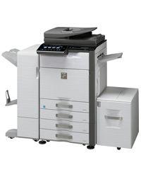 Sharp MX 5140NFK http://www.midlandscopiersdirect.co.uk/