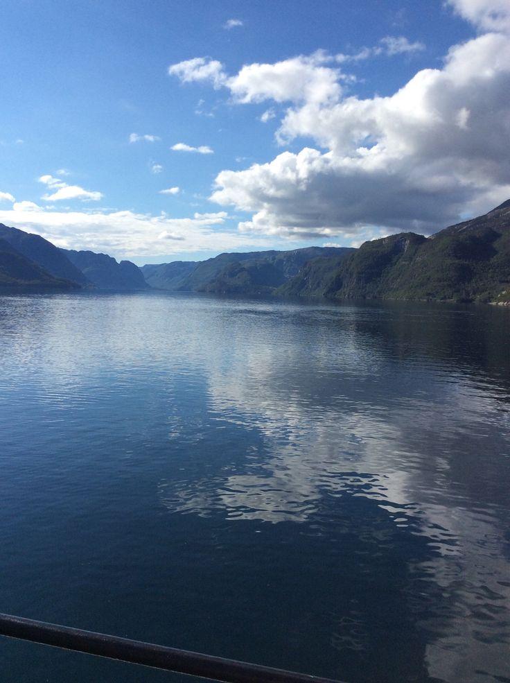 __Lysefjord,Norway!__ by Athina Atesoglou - Photo 133081749 - 500px