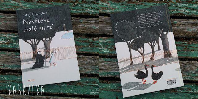 iKarkulka: Dětské knížky o smrti