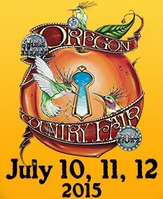 Check out the dates for the next OCF. Good times, good food, good energy.