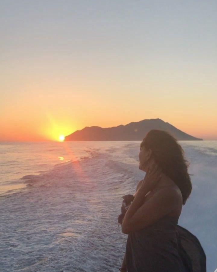 03/09/2017. Η Eva Longoria στην Ελλάδα.