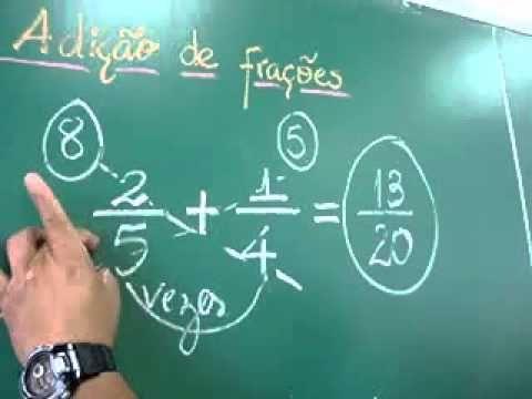 como ser bom em matemática
