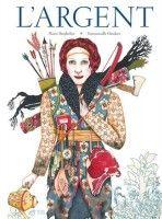 L'argent, Marie Desplechin, illustrations Emmanuelle Houdart