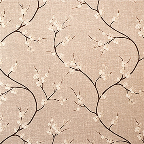 1000 ideas about brown wallpaper on pinterest home - How to wallpaper stairs and landing ...