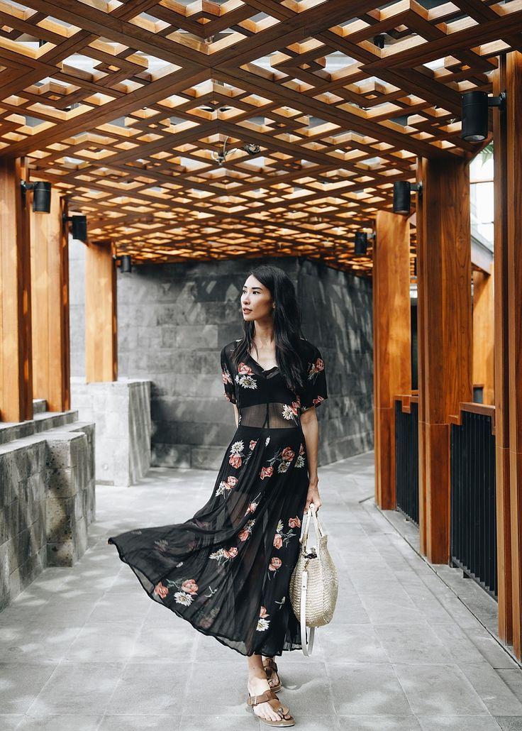 Bali Journal: Bo på Hotel Indigo Bali Seminyak - Nicolins Journal
