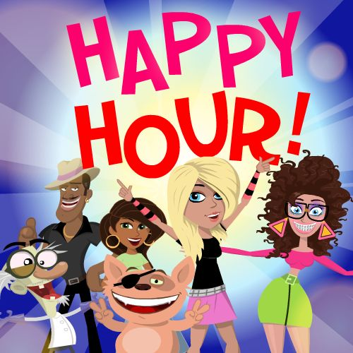 It's definitely time for a happy hour! Join us on Facebook and share away! https://www.facebook.com/safemoodscom