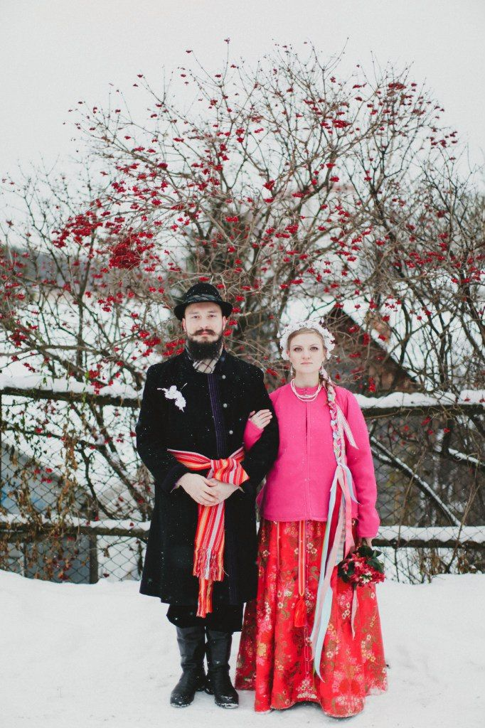traditional Russian folk costume from Russia - русские традиционные народные костюмы