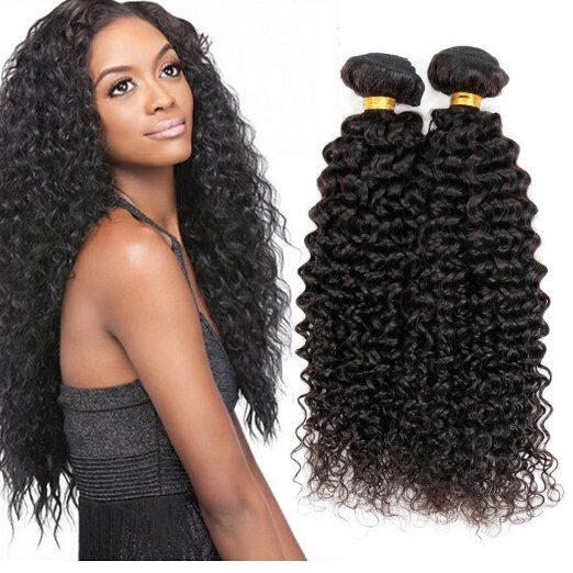 7 best curly hair weave human hair for black women images