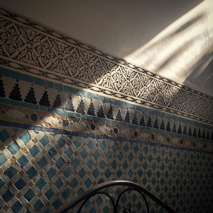 Francois Illas New Tradition: 145 Best Patterns Of Morocco Images On Pinterest