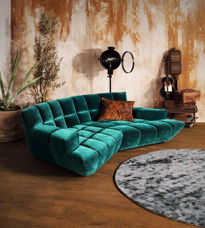 bretz sofa cloud 7 refil sofa. Black Bedroom Furniture Sets. Home Design Ideas
