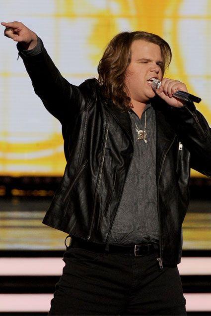 The Complete List of 'American Idol' Winners- Season 13 Caleb Johnson