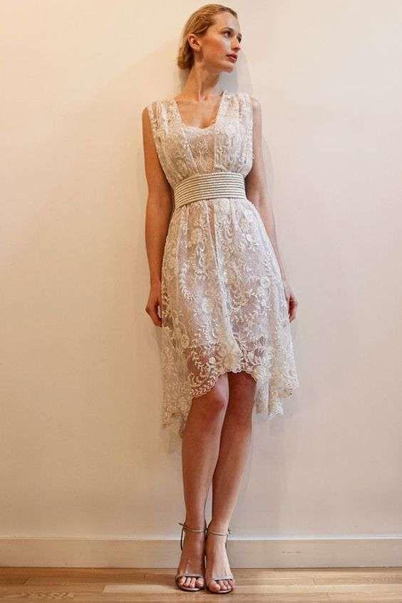 61a20cfa3ac Cómo vestirse para un bautismo y sugerencias para las mamás: fotos de los  looks -