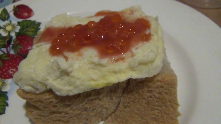 Лайфхак Как приготовить куриное яйцо за 1 минуту