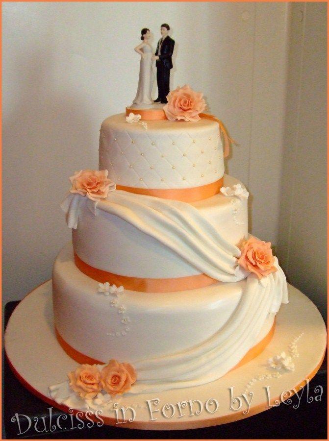 Torta Cake Design Torino : Oltre 1000 idee su Torte Per Anniversario Di Matrimonio su ...