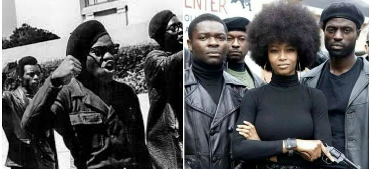 history of the black panther party an organization of black supremacists The black panther party was its roots may be also found in the lowndes county freedom organization phd black panther party origins and history.