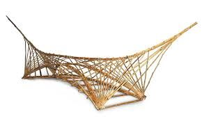 Image result for bamboo structures