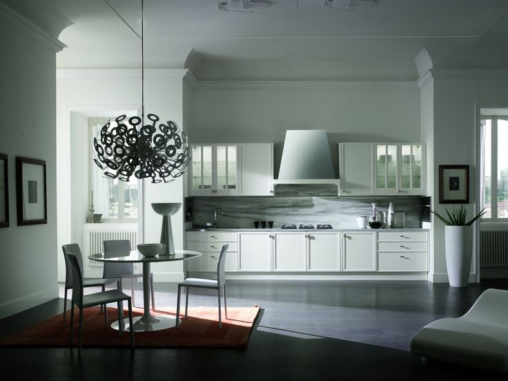 32 best aster cucine brand spotlight images on pinterest for Aster cucine kitchen cabinets