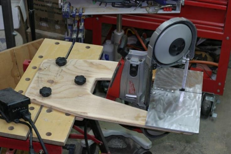 Harbor Freight Sawmill Blade : Best ideas about portable band saw on pinterest