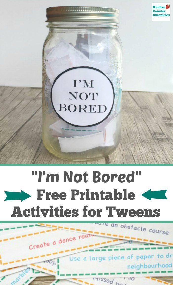Best 25 tween ideas on pinterest activities for teens for Projects for tweens