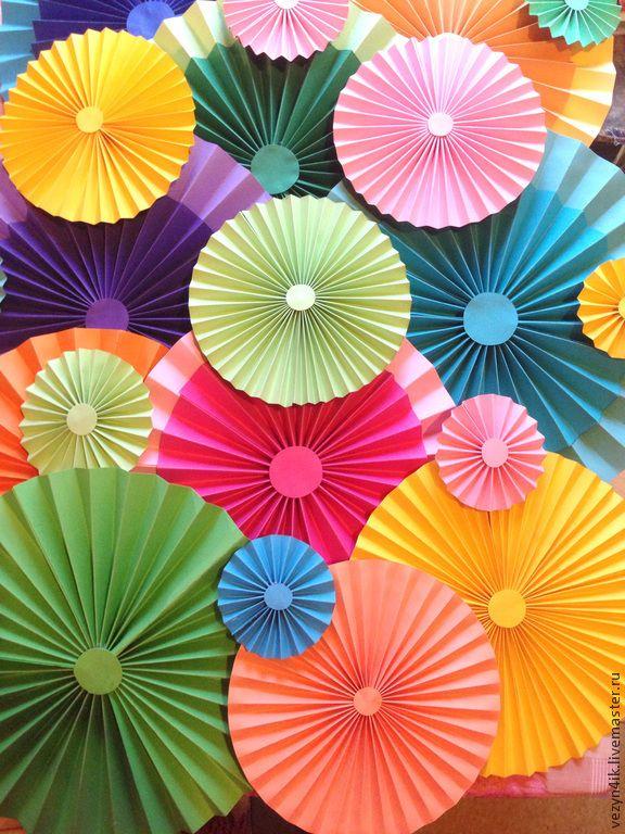 веерная вертушки декор: 750 изображений найдено в Яндекс.Картинках