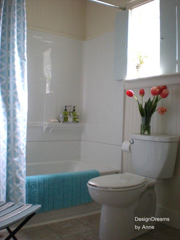 Bathroom Gut Amp Remodel Diy Shower Insert Not Bad I