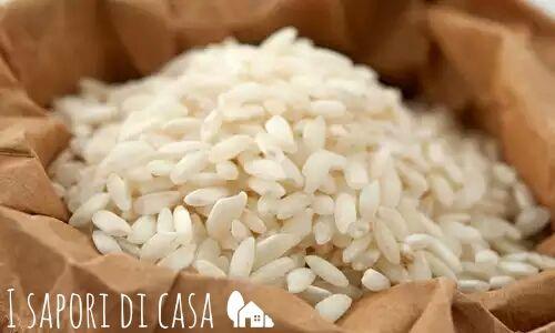 Metodi di cottura del riso