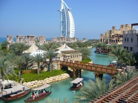 #15 Dubai, Dubai