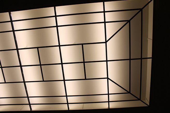 Qarta architektura - Novinky - La Bottega