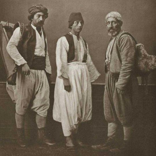 osmanlı'da kıyafet