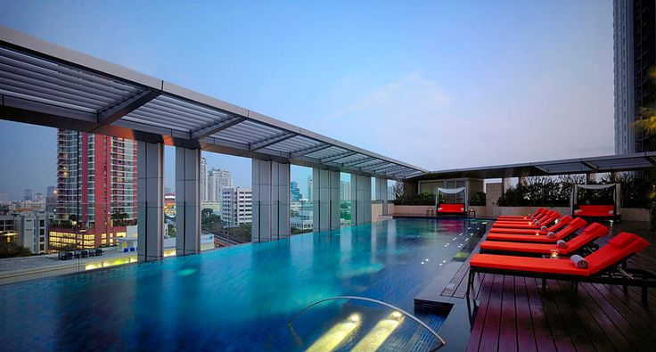 Discover Bangkok Marriott Hotel Sukhumvit, a new hotel in Bangkok providing sophisticated luxury and a convenient location. Distinct among Marriott hotels in Bangkok, we are surrounded by premier entertainment and offer an array of stylish amenities.