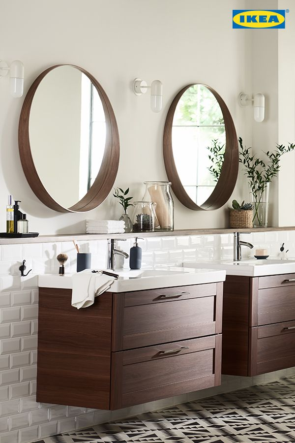 Ikea Bathroom Ideas Endearing The 25 Best Ikea Bathroom Ideas On Pinterest  Ikea Bathroom Design Decoration