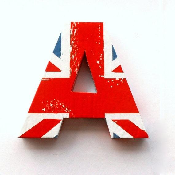 Union Jack A