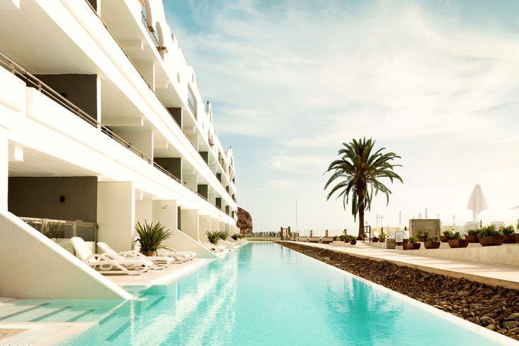 Ocean Beach Club - Gran Canaria   #Espanja #Spain #GranCanaria #Tjäreborg #hotelli #matka