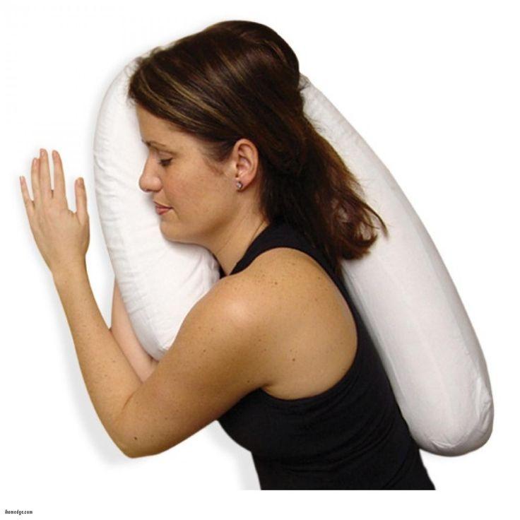 Best 25 Side Sleeper Pillow Ideas On Pinterest Pillows