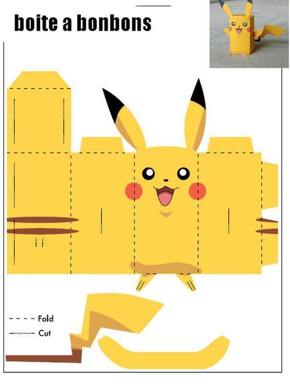 Fan des Pokémon? Arrêtez de jouer sur smartphone... et intégrez-les dans votre déco!