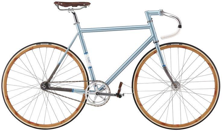 Pouco mais de 40 dias depois de comprar Tiffany, minha bicicleta roda-fixa, resolvi fazer um breve relato da minha nova...