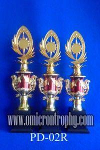 Sentral Produksi Trophy Plastik Jakarta Bandung Jual Trophy Piala Penghargaan, Trophy Piala Kristal, Piala Unik, Piala Boneka, Piala Plakat, Sparepart Trophy Piala Plastik Harga Murah