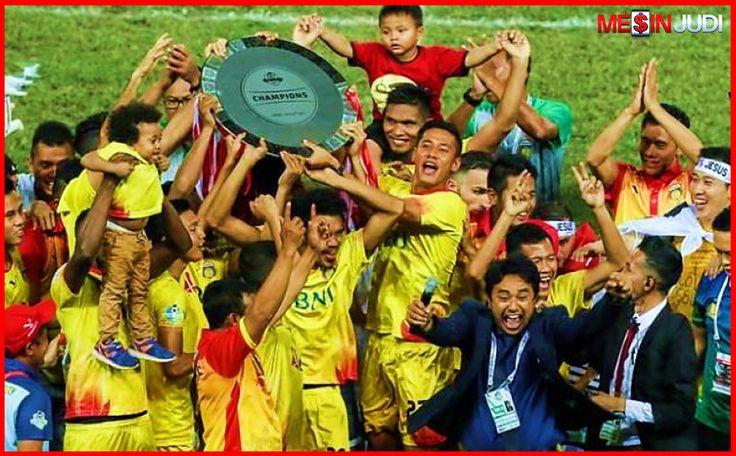 Berita Bola & Update Klasemen Liga 1 Indonesia Akhir Musim