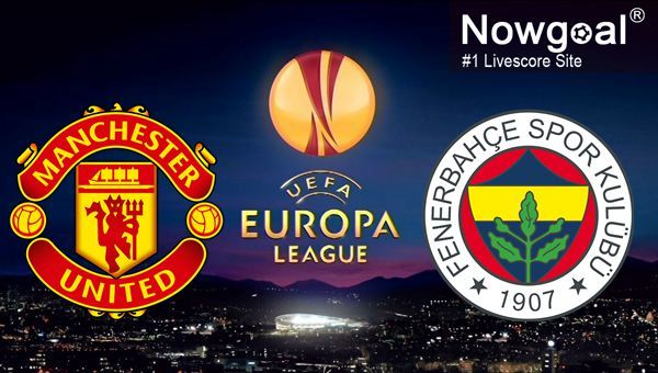 UEFA Europa League / Manchester United VS Fenerbahce -- Under 2.5 goals @ 2,00