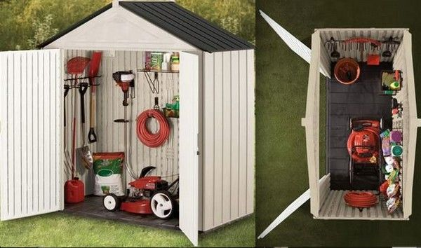 http://rubies.work/0168-ruby-rings/ Rubbermaid Big Max Junior Storage Shed